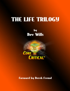 The Life Trilogy e-book cover