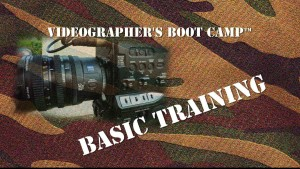 Boot Camp Introduction